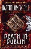 Death In Dublin (A Peter McGarr Mystery)
