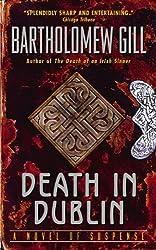 Death in Dublin (Peter McGarr Mysteries)