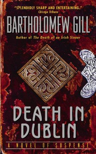 Death in Dublin: A Peter McGarr Mystery