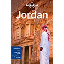Lonely Planet Jordan 9th Ed.: 9th Edition