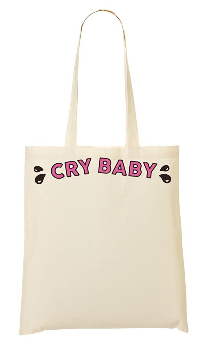Cry Baby Cry Sac Fourre-Tout Sac À Provisions