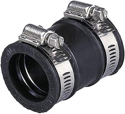 largeur 64 diam/ètre 24-32 // 32-40 raccord flex-seal plus ac norham ac0401