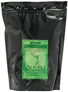 Numi Tea Dragonwell, Long Jing Green Tea, Loose Leaf, 16 oz bag