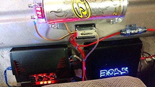 Surprising Installgear 0 2 4 Awg Gauge Power Distribution Block 1 0 Gauge Wiring Cloud Xeiraioscosaoduqqnet