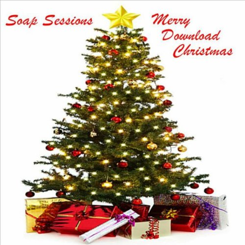 Merry Christmas Music Download - Soap Sessions Merry Download Christmas