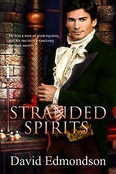 Stranded Spirits (Mystery Novel) (Gay) by [Edmondson, David]