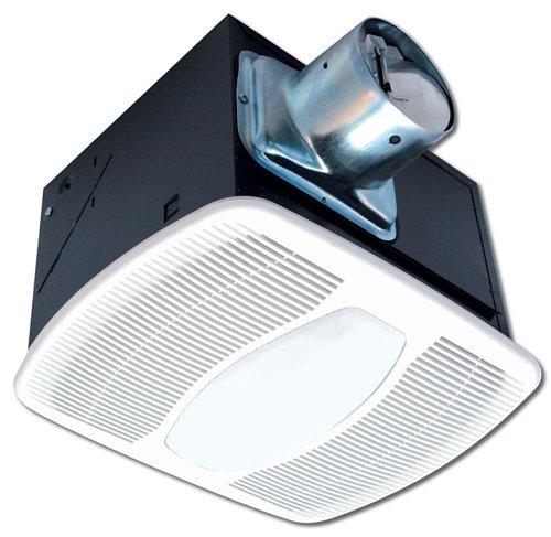 100cfm bath fan with light - 6