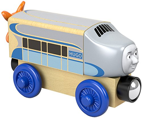 Fisher-Price Thomas & Friends Wood, Hugo