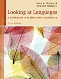 img - for Looking at Languages: A Workbook in Elementary Linguistics book / textbook / text book