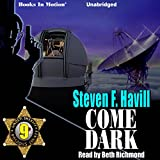 Bargain Audio Book - Come Dark
