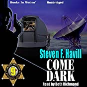 Come Dark: Posadas County, 9 | Steven F. Havill