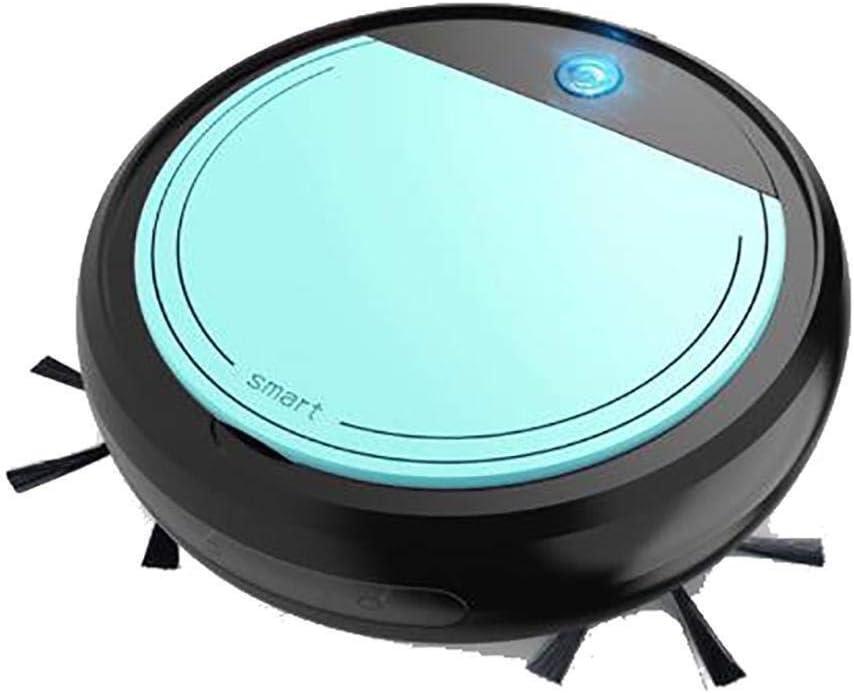 DYHM Robot Aspirador Robot de Barrido por inducción automático Electrodomésticos de Limpieza de Pisos Robot Informal USB: Amazon.es: Hogar