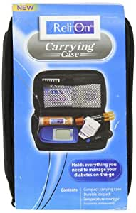 Amazon.com: Diabetic Diabetes Compact Organizer Carrying