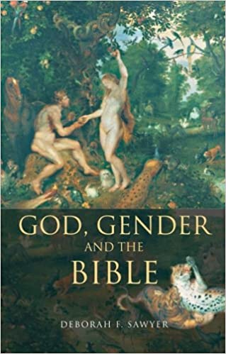Book God, Gender and the Bible (Biblical Limits)