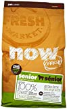 Now Fresh Grain Free Small Breed Senior Recipe – 6lb Review