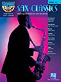 Sax Classics, Hal Leonard Corp., 1480308390