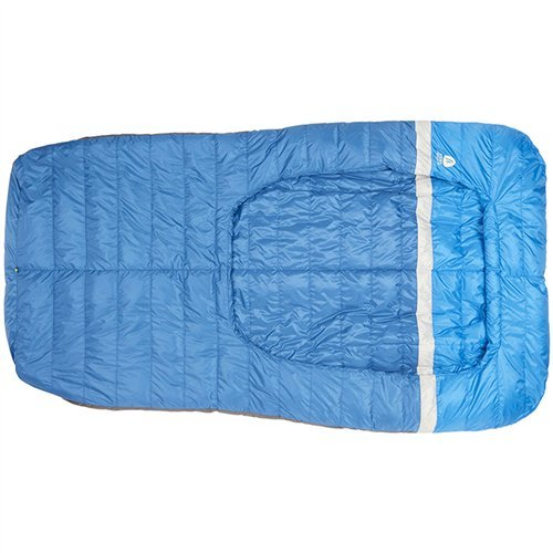 Sierra Designs Backcountry Bed Duo 35 Sleeping Bag 700 70602318R For Sale