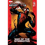 Ultimate Spider-Man Vol. 21: War Of The Symbiotes (Ultimate Spider-Man (Graphic Novels))