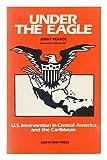 Under the Eagle, Jenny Pearce, 0896081524
