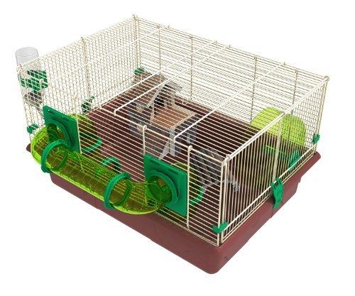 Rotastak Small Animal Housing Natro 200, Green
