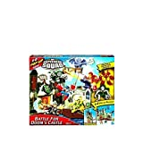 Marvel Super Hero Squad Mini Playset - Doom Castle with Dr. Doom and Iron Man