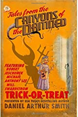 Tales from the Canyons of the Damned 28 Paperback