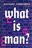 What Is Man? Contemporary Anthropology in Theological Perspective.