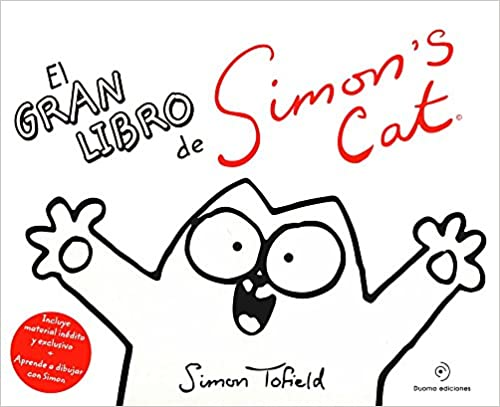 Amazon Kindle Ebooks Gratis El Gran Libro De Simon's Cat