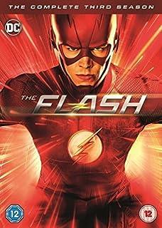 The Flash: Season 4 [DVD] [2018]: Amazon co uk: Glen Winter