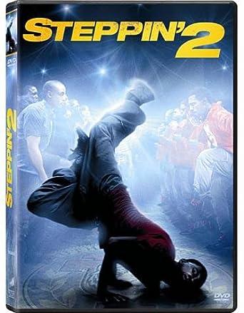 LE FILM STEPPIN 1
