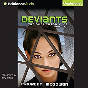 Deviants Audiobook