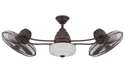 Craftmade bw248ag6 bellows ii bronze dual 48 outdoor ceiling fan w craftmade bw248ag6 bellows ii bronze dual 48quot outdoor ceiling fan wlt and aloadofball Image collections