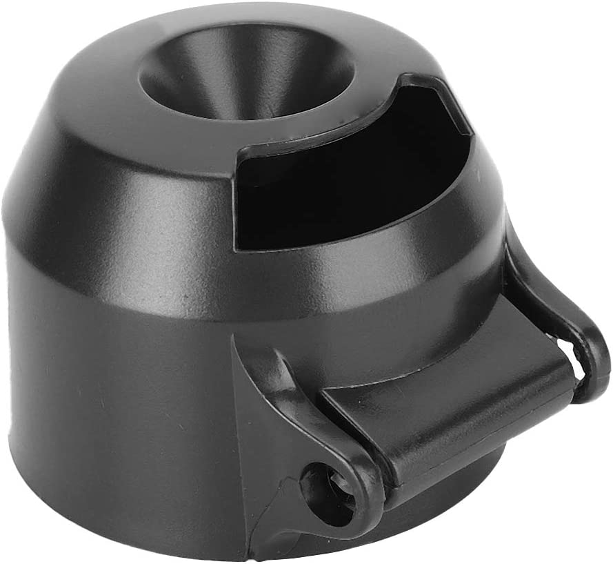 Black Senyar Car Gauge Bracket,60mm Gauge Pod Bracket Car Meter Dash Mount Holder