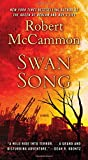 """Nominated as one of America's best-loved novels by PBS's The Great American Read. New York Times bestselling author Robert McCammon's prescient and """"shocking"""" (John Saul) vision of a post-apocalyptic US comes to life in his classic epic of terror and..."""
