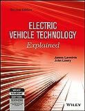 Electric Vehicle Technology Explained, 2Ed