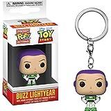 Funko Pop Keychain Toy Story Buzz