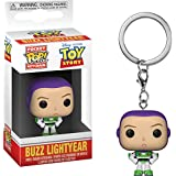 Chaveiro Pocket Funko Pop: Toy Story-Buzz Lightyear