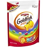 Goldfish Baked Snack Crackers, Cheddar Colors 11oz