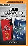 Julie Garwood Buchanan-Renard-MacKenna Series: Books 5-6: Slow Burn & Shadow Dance