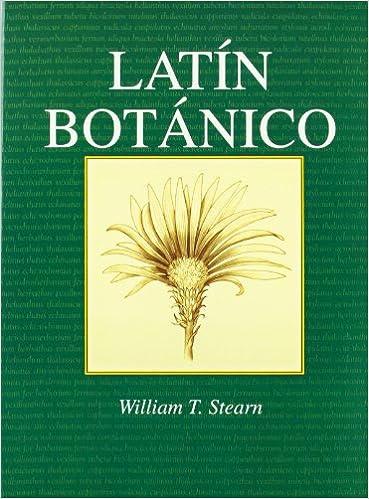 LATIN BOTANICO (BOTANICA)