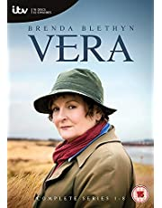 Save on Vera Series 1-8 [DVD] and more