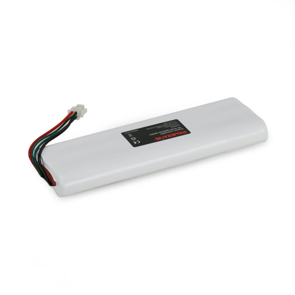 POWERAXIS 18V 3.0Ah Ni-MH Reemplazo Batería para Husqvarna ...