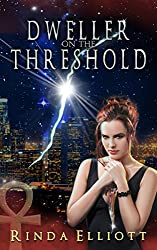 Dweller on the Threshold (A Beri O'Dell Book Book 1)