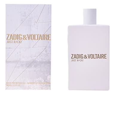 Zadig et Voltaire Just Rock For Her Pour Elle 1.6 Ounce 50 Milliliter