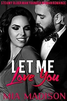 Let Me Love You Younger ebook product image