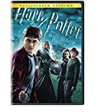 Harry Potter and the Half-Blood Prince (Single-Disc Full Screen Edition) by Warner Home Video