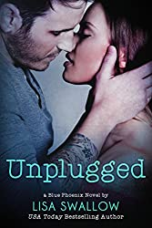 Unplugged: A Second Chance British Rock Star Romance (Blue Phoenix Book 4)