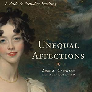 Unequal Affections Audiobook