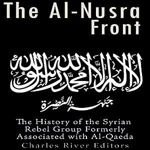 The Al-Nusra Front Audiobook