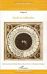 Cycle et collection
